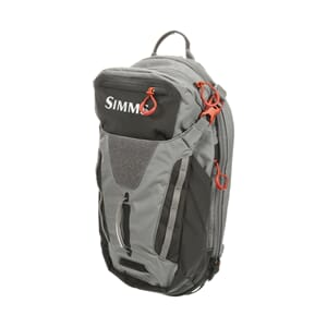 Simms Freestone  Ambidextrous Sling Pack Steel